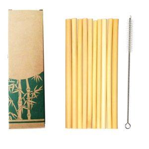 paie bambus