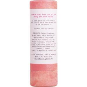 deodorant natural fara aluminiu we love the planet