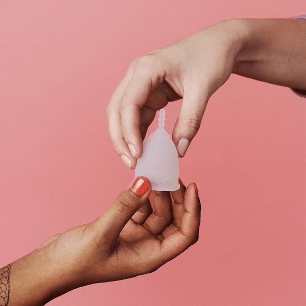 cupa menstruala organicup